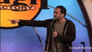 The Jeremy Hotz Channel | Laugh Factory Comedy Network