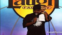 Aries Spears - Illegal Immigration