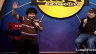 Bobby Lee w/ guest host Dom Irrera