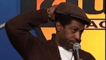 Deon Cole - Super Socked