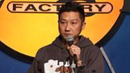 North Korean Comedian