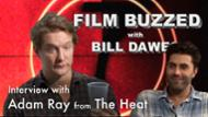 The Heat with Adam Ray Interview