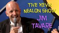 Jim Tavare