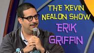 Erik Griffin