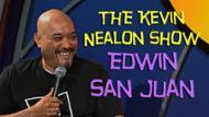 Edwin San Juan