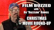 Christmas Movie Round-Up