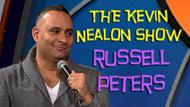 Russell Peters - Kevin Nealon