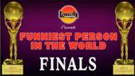 Funniest Person - Finals