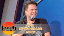 Julian McCullough - The Kevin Nealon Show