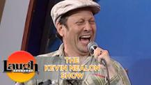 The Kevin Nealon Show - Rob Schneider