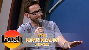 Neal Brennan - The Kevin Nealon Show
