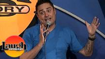 Laugh Factoria Spanglish - Episode 03