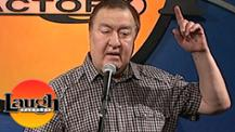 Dom Irrera - Boys and Girls