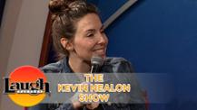 The Kevin Nealon Show - Whitney Cummings