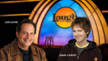 Jon Lovitz & Dana Carvey (Episode 1)