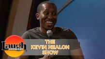 The Kevin Nealon Show - Chris Redd