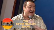 The Kevin Nealon Show - Dom Irrera Returns