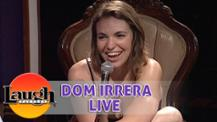 Beth Stelling - Dom Irrera Live from The Laugh Factory
