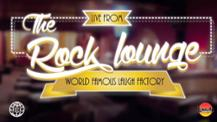 The Rock Lounge - Maronzio Vance & Guy Torry
