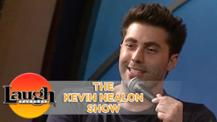 Adam Ray - The Kevin Nealon Show