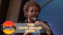 TJ Miller Returns - The Kevin Nealon Show