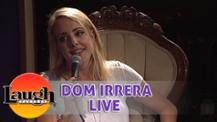 Kate Quigley - Dom Irrera Live From the Laugh Factory