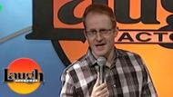 Steve Hofstetter - Tebow and Two Hecklers