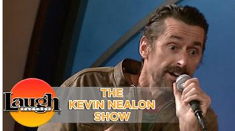 Kirk Fox Returns - The Kevin Nealon Show