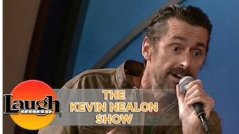 Kirk Fox Returns - The Kevin Nealon Show