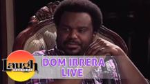 Craig Robinson - Dom Irrera Live From the Laugh Factory