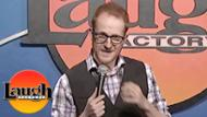 Steve Hofstetter - Voting for Bernie Doesn't Make You Sexist