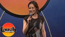 Anjelah Johnson - Law & Order Detectives (Stand up Comedy)